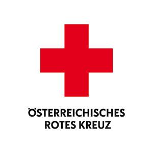 Mittella für das Rote Kreuz